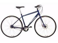 Mens Hybrid Bike - Kona Dr Good - 7 Speed Hub Gear System