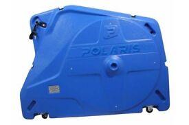 Bike Box, Polaris Pro Hard Transport Case