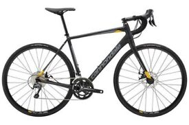Cannondale Synapse Disc Tiagra 2018 Road Bike
