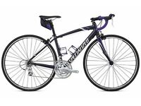 Specialized Dolce Equipped Triple 2013 Womens Road Bike - 51cm