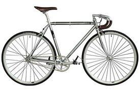 Fuji Feather 2017 Singlespeed Bike, 52cm , nearly new