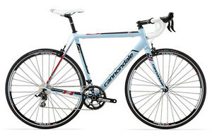 2015 Cannondale CAAD8 - Size 56