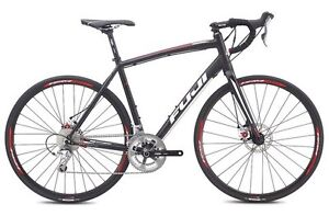 Fuji Sportif 1.3 D Road Bike 2015