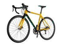 scott gravel bike