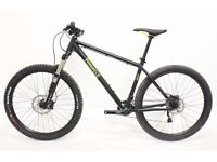 Iroko 2ountain bike