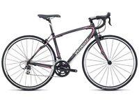 Ladies Full Carbon Road Bike