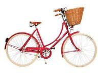 Pashley Britannia hybrid bike £600 ono