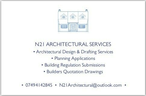 Architectural Services For Planning Applications More Fixed