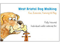 West Bristol Dog Walking Service