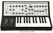 Moog Analog Synthesizer