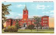 Ashland Wisconsin