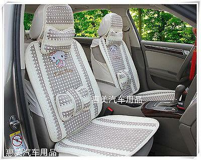 Cartoon Car Seat Covers Ebay