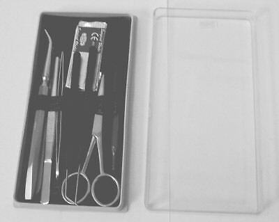 Dissecting Kit Surgical Vettaxidermy Dental Instrument