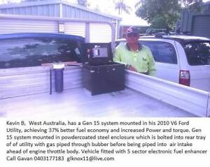 Hydrogen fuel Generator system n cell, trucks, gensets Perth Perth City Area Preview