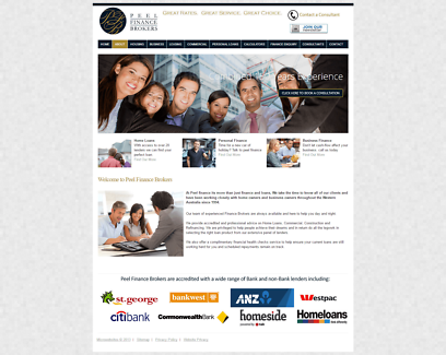 Websites For All Business with Lead Generation