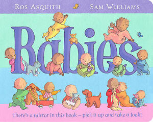 Babies, Asquith, Ros