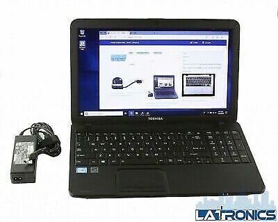 """Lenovo N21 11.6"""" ChromeBook Laptop Intel N2840 2.16GHz 2GB RAM 16GB SSD GRD C"""