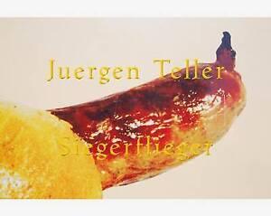 Juergen Teller: Siegerflieger by Juergen Teller (Paperback, 2015)