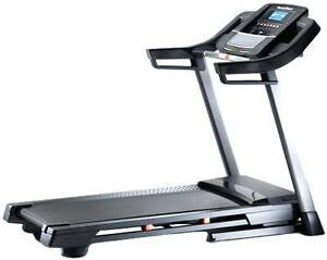 Elliptical/Treadmill