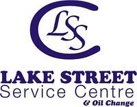 Automotive Service Technician (Mechanic) Apprentice