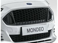Brand New Genuine Ford Mondeo Front Upper Grille part 1891346