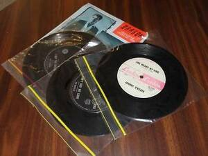 45 RPM RECORD COLLECTION Wentworthville Parramatta Area Preview