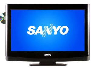 Sanyo-32-DP32671-LCD-HDTV-TV-DVD-Combo-720P-60Hz-DISCOUNT