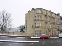 1 Bedroom Flat to rent in Paisley PA1 2NJ -Close to university