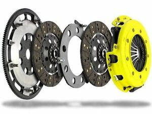 ACT T3S-F03 Twin Disc MaXX XT Clutch Kit, Ford Mustang