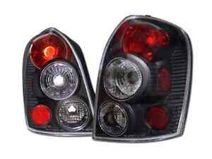 Mazda protege 5 tail light