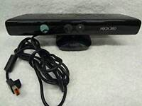 Xbox360 kinect sensor with the(AC ADAPTER power supply worth £10 on ebay on own)/2 games in the deal