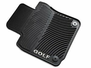 Volkswagen GOLF WINTER MATS