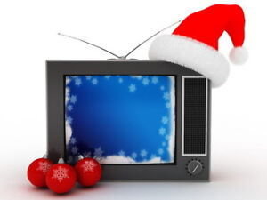 Christmas Special - IPTV for $40 - 6 months