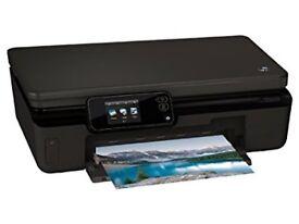 HP Photosmart 5520 All-in-One Inkjet Printer