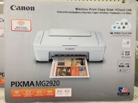 Canon Printer - Brand New From Store