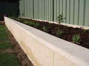Need a limestone wall built? ??? Greenwood Joondalup Area Preview