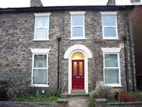 Golden triangle, quiet street. Room in shared house. Bills included. 320 pcm