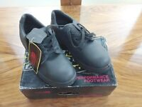 BRAND NEW Size 8 Safety Shoes Boxed and with tags suit Car Boot Sale Ebay