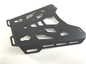 BMW R1200GS Top Case Rack Black  2013+ (New)