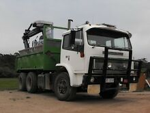 Acco Tipper, Cummins V8, Allison Auto, Registered George Town Area Preview
