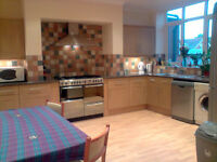 Furnished double bedroom in Luxurious & Spacious house. Nr Shops & Beach £503 inc bills.