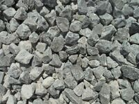 Grey 20mm Garden Stones/Chips