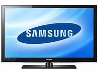 Samsung LE40C530 40-inch Widescreen Full HD 1080p LCD Television with Freeview