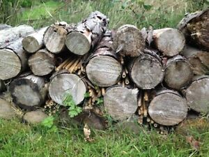 FREE FIREWOOD!! Be on the Free Firewood pick-up list!