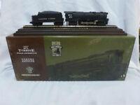 Lionel Hallmark Great American Railways 671 Turbine Steam Locomo