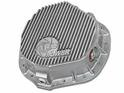 Afe 46-70010 Street Series Rear Differential Cover fits Dodge Ram GM 14-11.5  Afe Differential Covers