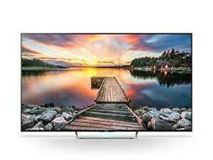SONY BRAVIA 75 LED 3D ANDROID SMART TV *NEW IN BOX*