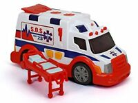 Ambulance S O S Unit 23