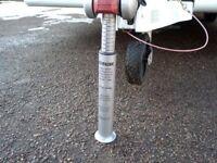 Milenco Precision Caravan Nose Weight Gauge BRAND NEW STOCK CLEARANCE