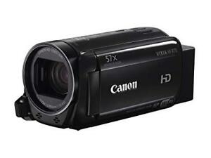 Canon VIXIA HF R70 Camcorder USED MINT IN BOX